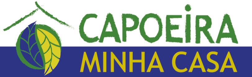 Capoeira Minha Casa